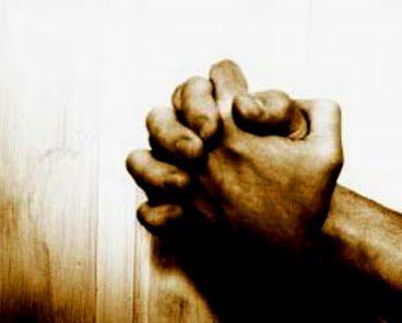 Prayer Support